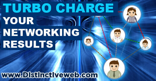 Turbo Charge Your Networking Results & Get Hired Faster with These 5 Tips