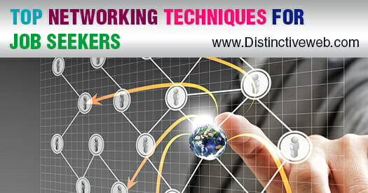 Top Networking Techniques for Job Seekers
