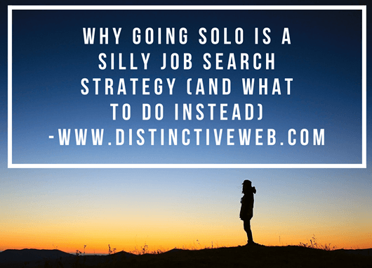 Job Search and Career Coaching