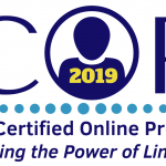 Nationally Certified Online Profile Expert logo