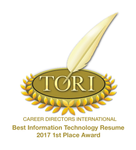 Best Information Technology Industry Award