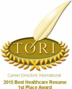 Best Healthcare Industry Award